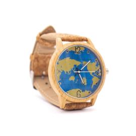 Horloge 'Wereld'