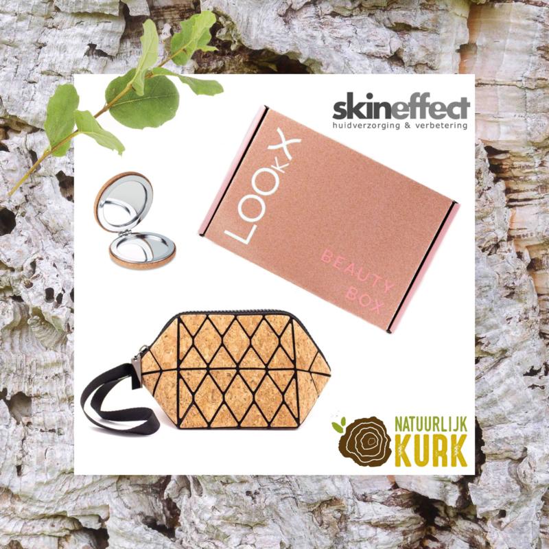 Cadeaupakket 'Duurzame make-up'