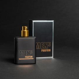 NIEUW! MEN³ parfum