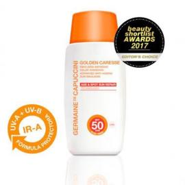 Advanced Anti-Age Sun Emulsion SPF 50/Gelaat