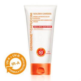 Advanced Anti-Age Sun Cream SPF50/Gelaat