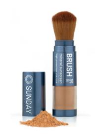 Tan - Sunday Brush