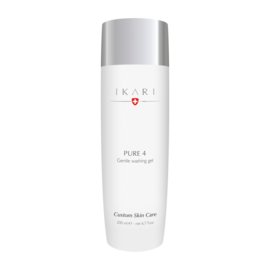 Pure 4 Gentle washing gel