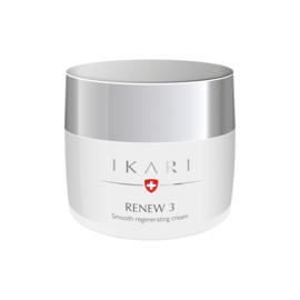 Renew 3 Smooth cream for face/neck