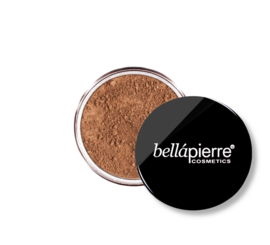 Chocolate Truffle - Loose Mineral Foundation