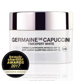 Anti-Aging Clarifying Cream SPF 15