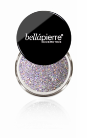 Cosmetic Glitter: Spectra