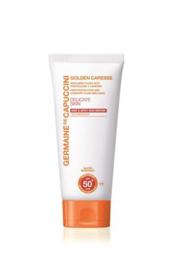 High Protection and Comfort Fluid Emulsion SPF 50+ /Gelaat & Lichaam