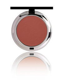 Blush Compact - Suede