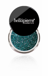 Cosmetic Glitter: Turquoise