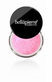 Cosmetic Glitter: Light Pink