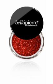 Cosmetic Glitter: Ruby
