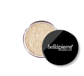 Ultra - Loose Mineral Foundation