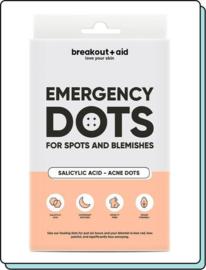 Emergency Dots Salicylic Acid