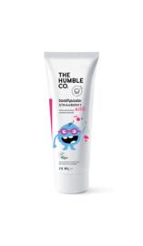 Tandpasta  voor Kinderen met fluor