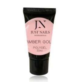 Amber Gold - 30 ml