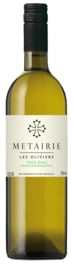 Métairie, Pays D'oc IGP Les Oliviers Blanc