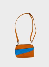 Susan BIjl The New Bum Bag Sample & Blueback Small