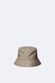 Rains bucket hat taupe