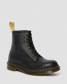 Dr Martens Vegan 1460 Felix rub off black