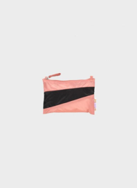 Susan Bijl The New Pouch Try & Black Small