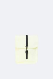 Backpack micro