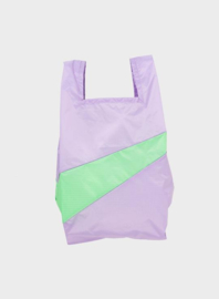 Susan Bijl The New Shopping Bag Idea & Error Medium