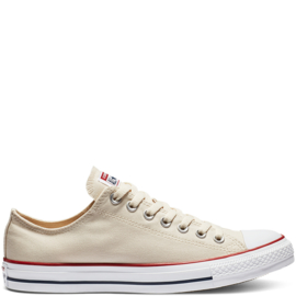 Converse Chuck Taylor Ox natural white