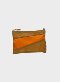 Susan BIjl The New Pouch Make & Sample Medium