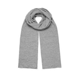 Sui Ava Mariah scarf light grey