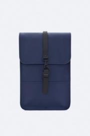 Rains backpack mini klein blue