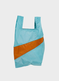 Susan BIjl The New Shopping Bag Concept & Sample Medium