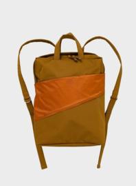 The New Backpack Make & Sample