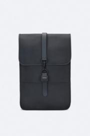 Rains backpack mini zwart