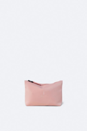 Rains cosmetic bag blush