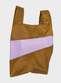 Susan Bijl The New Shopping Bag Make & Idea Large