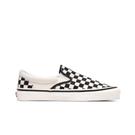Vans Anaheim style 98 slip on ultracush VN0A3JEXPU11