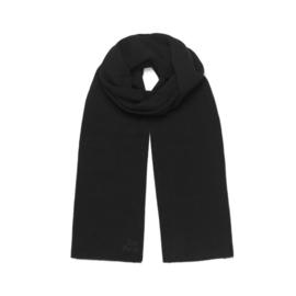 Sui Ava Mariah scarf black