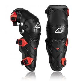Acerbis Knee Guards IMPACT EVO 3.0