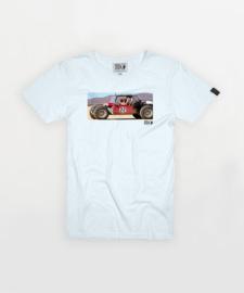 T-shirt Hero Seven Buggy