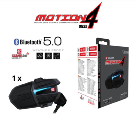 Uclear Motion 4 Lite - Single Pack