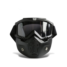 Goggle Masker