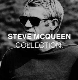 Hero Seven Steve McQueen Collectie