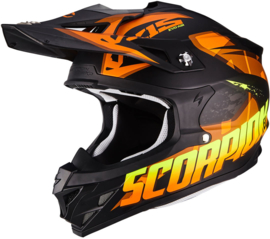 Scorpion VX-15 Defender