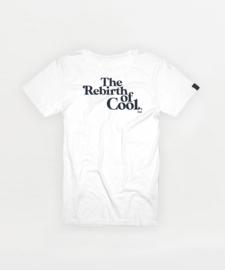 T-shirt Hero Seven Rebirth White