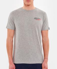 T-shirt Hero Seven 1971 Tee Grey