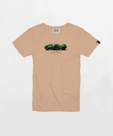 T-shirt Hero Seven ASTON DBR1 - Nevada