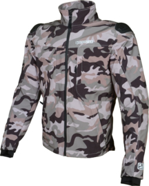Basano Soft Jacket Camo