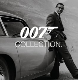 Hero Seven James Bond Collectie