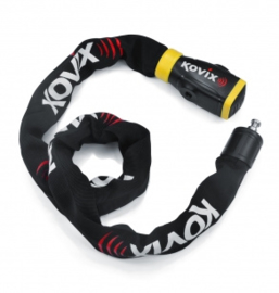 Kovix Smart Alarm CHAIN Lock  8mm*120mm